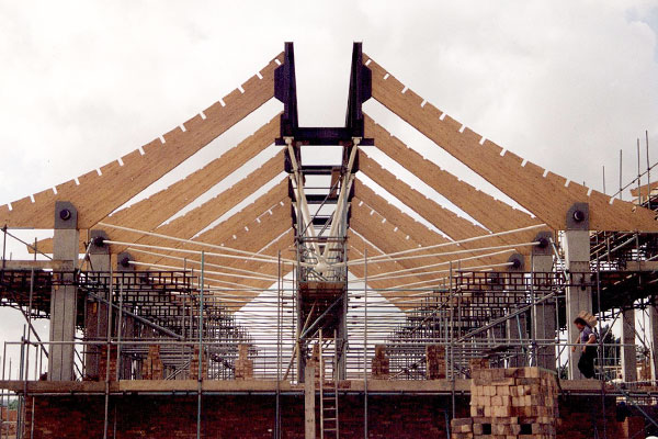 consulting civil  structural engineers cladding traditional construction cladding